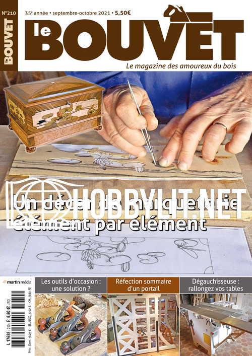Le Bouvet - Septembre/Octobre 2021