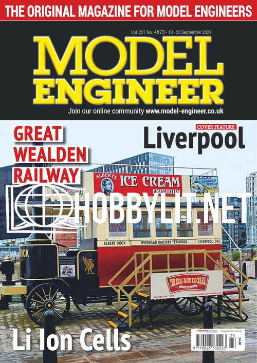 Model Engineer 10-23 September 2021