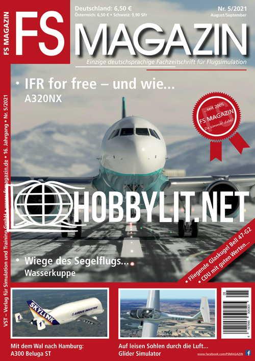 FS Magazin - August/September 2021