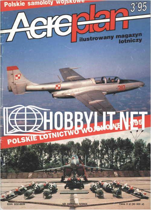 Aeroplan 1995-03