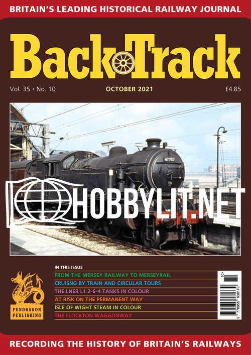 Back Track – October 2021
