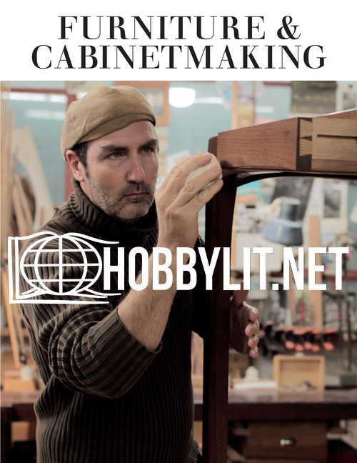 Furniture & Cabinetmaking Issue 301