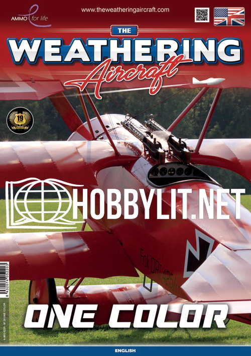 The Weathering Aircraft Issue 20: One Color