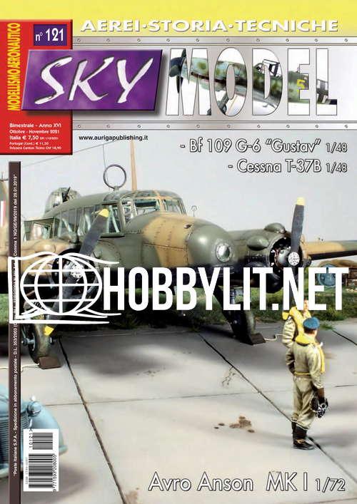 Sky Model - Ottobre/Novembre 2021