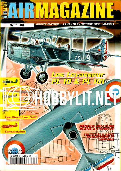 Air Magazine No 9