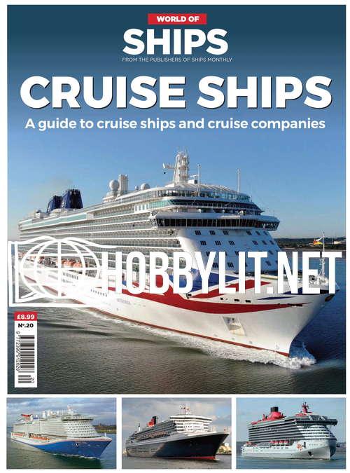 World of Ships - Cruise Ships