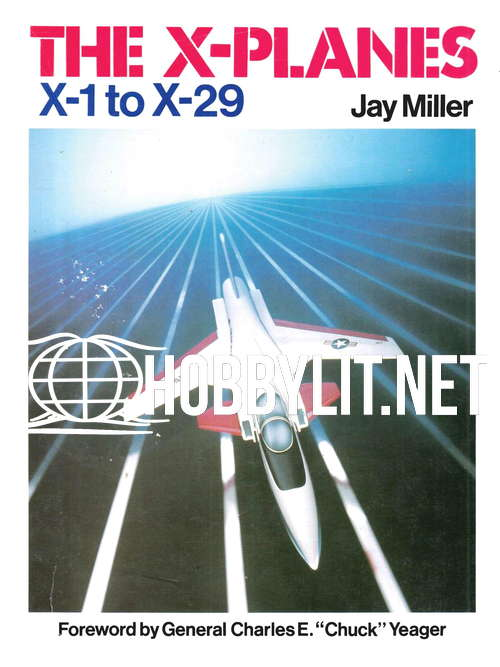 The X-Planes X-1 to X-29