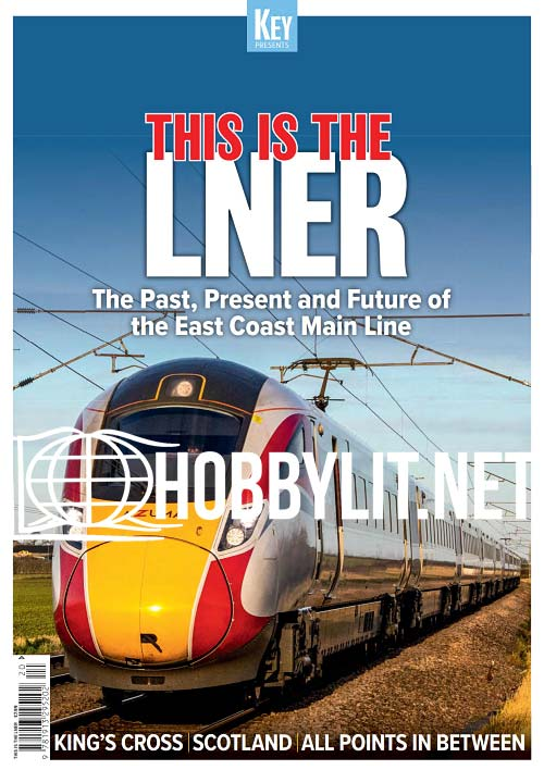This is the LNER